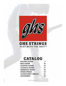 GHS 2014 Product Catalog
